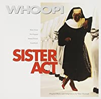 Sister Act: Music From The Original Motion Picture Soundtrack (1992-06-09)