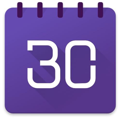 Business Kalender 2 - Agenda, Planer & Organizer