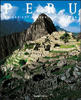 Peru: An Ancient Andean Civilization (Exploring Countries of the World)
