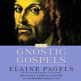 The Gnostic Gospels cover art