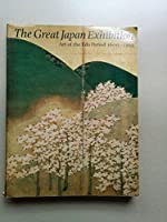 Great Japan Exhibition: Art of the Period 1600-1868