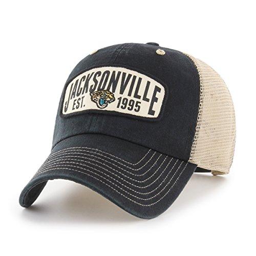 OTS NFL Arizona Cardinals Men's Woodford Challenger Adjustable Hat, Team Color, One Size
