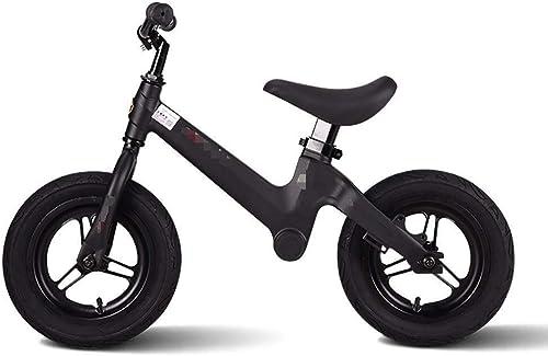 opciones a bajo precio Bicicleta Sin Pedales Ultraligera Bicicleta de entrenamiento ligera para para para Niños en bicicleta para Niños de 2 a 6 años Regalo de cumpleaños para niñas y Niños Metal sin pedales Caminata con equilibrio P  tienda en linea
