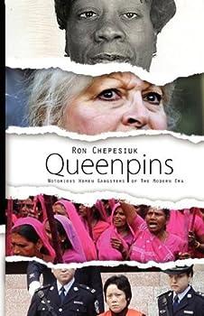 Queenpins  Notorious Women Gangsters of The Modern Era