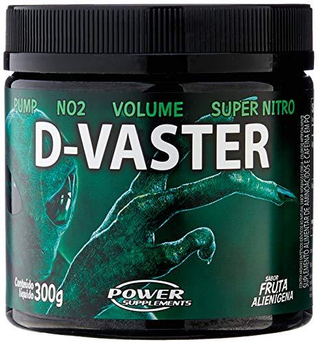 D-Vaster - 300g Fruta Alienigena, Power Supplements