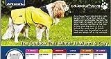 Ancol Muddy Paws Hundejacke und Brustschutz - 8