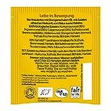 Pukka Bio-Tee Kurkuma Aktiv 80 Teebeutel, 4er Pack (4 x 20 Stück)