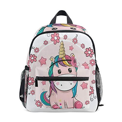 süß Kinderrucksäcke Rucksäcke Einhorn Taschen/Rucksäcke/Kinderrucksäcke/ Kleinkind Rucksack für 2-8 Junge, Mädchen, für Schule ,Reise