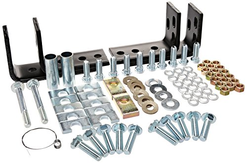 Reese Replacement Part, Installation Kit w/Hardware and Brackets for...