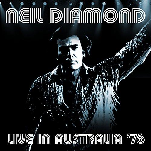 Live In Australia '76 (Sydney, Australia. March 9th 1976) [Remastered]