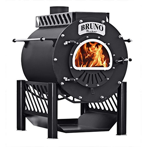 Bruno öfen -  Werkstattofen Bruno
