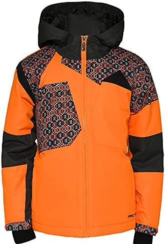 Arctix boys Shredder Jacket Insulated Super 2021new shipping free shipping intense SALE