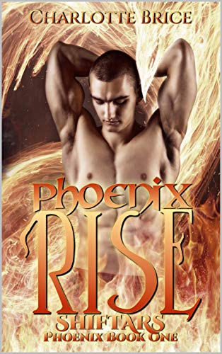 Phoenix Rise: A paranormal shifter gay harem novel (Phoenix ShiftARS Book 1)