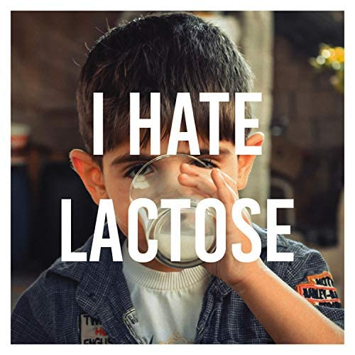 Young Lactose