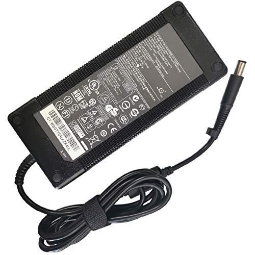 19V 7.69A 150W 7.4x5.0mm Adapter Power Charger Replacement for HP HSTNN-HA09