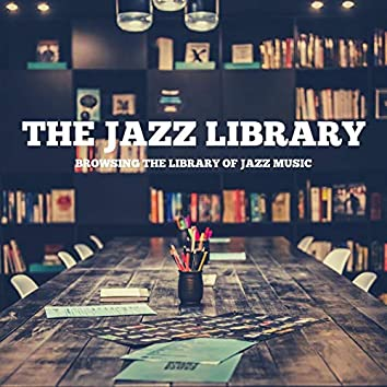 Browsing the Library of Jazz Music