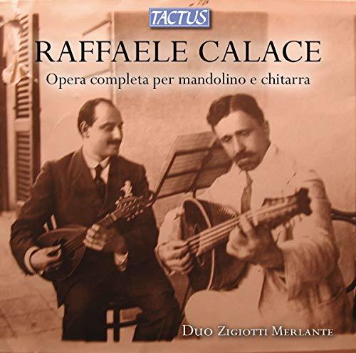 Kompl.Werke Für Mandoline und Gitarre