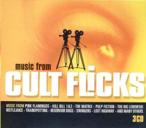Music From Cult Flicks