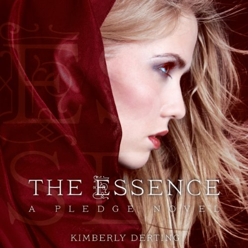 The Essence audiobook cover art