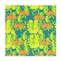 COOSUN Fruit Pattern Placemats 1 Piece, Heat-Resistant…