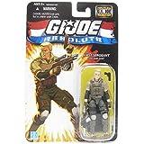G.I. JOE Hasbro 3 3/4' Wave 13 Action Figure Duke Resolute