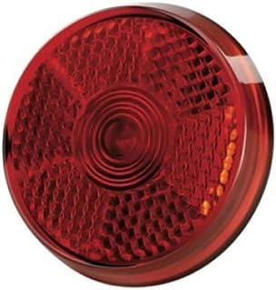 rot Prophete Unisex/ One Size Erwachsene R/ücklicht mit COB-LED und Bremslichtfunktion
