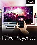 CyberLink PowerPlayer 365 | 12 Meses | Código de activación PC enviado por email
