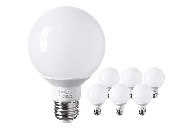 Best Bulbs For Bathroom Amazon Com