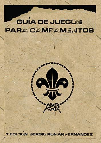 Guia de juegos para campamentos