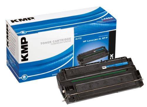 KMP Toner für HP LaserJet 4L, H-T2, black