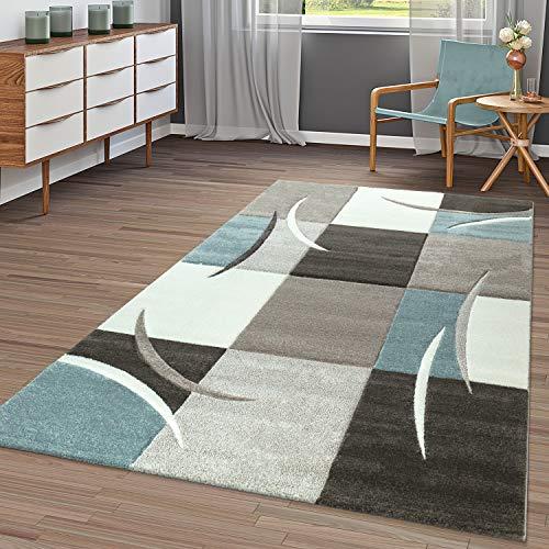 Alfombras Salon Modernas Beige alfombras salon modernas  Marca T&T Design