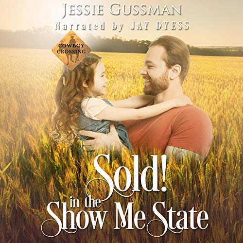 Sold! in the Show Me State cover art