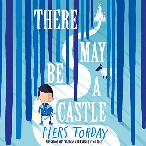 There May Be a Castle cover art