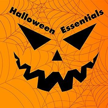 Halloween Essentials: Disturbing Music, Hair-Raising Sounds of The Beast, Devilish Laugh, Spooky Ambience, Creepy Noises, Horror Drama 2020