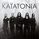 Katatonia: Introducing Katatonia (Audio CD)