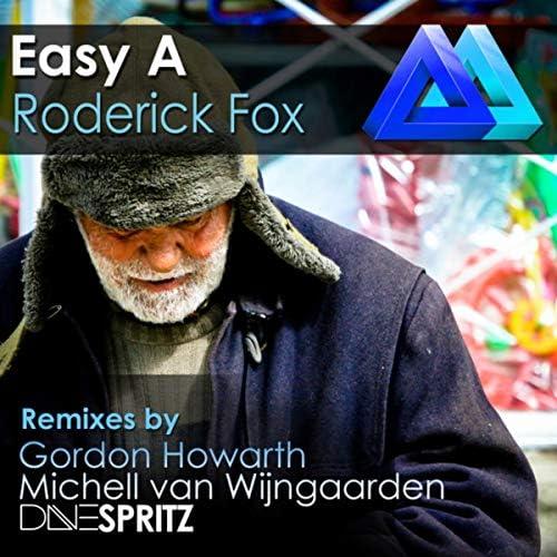 Roderick Fox