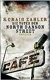 Die Toten der North Ganson Street: Thriller (suhrkamp taschenbuch)