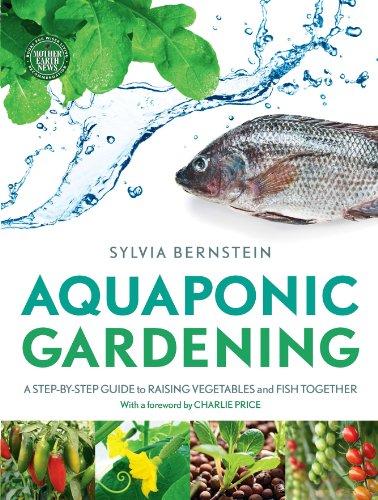 Bernstein, S: Aquaponic Gardening