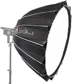 Aputure Light Dome II Softbox Diffuser for Light Storm C120 300d LED Lights