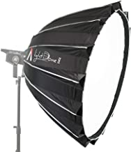 Aputure Light Dome II Softbox Diffuser for Light Storm C120 300d LED Lights