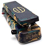 Dunlop Dimebag Crybaby Signature Wah Pedal