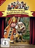 Augsburger Puppenkiste: Der Löwe ist los + Kommt ein Löwe