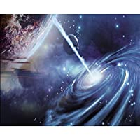 xueshao 壁の壁紙3 D宇宙惑星宇宙空間星間テレビ壁装飾絵画壁紙-400X280Cm
