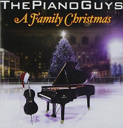 A Family Christmas (with 4 Bonus Tracks)