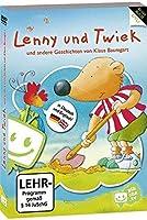 BAUMGART KLAUS - LENNY UND TWIEK (1 DVD)