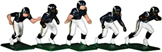 Tudor Games 5-08-D NFL Home Jersey - San Diego Chargers 11 Electric Football Players, Multicolor (Pack of 11)