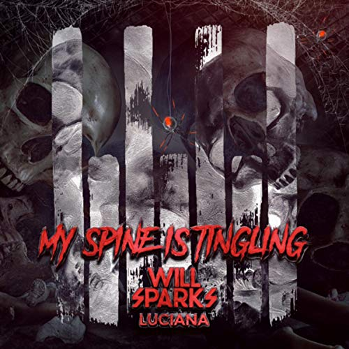 My Spine Is Tingling (Extended Mix)