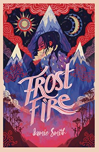 Frostfire (English Edition)