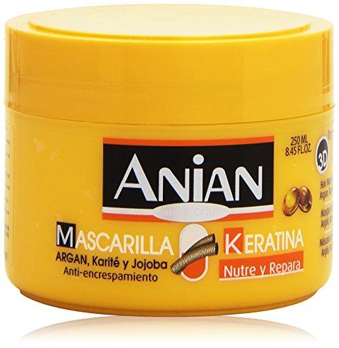 Anian Keratina Liquida Mascarilla Repara Protege - 250 ml (8414716133938)