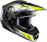 HJC CS-MX II – Dakota / MC5SF – Casco de Motocross/Enduro – Talla: XS